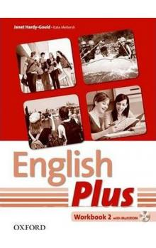 English Plus 2 Workbook + MultiRom Pack (International Edition)
