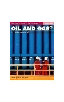 Oxford English for Careers: Oil and Gas 2 Student´s Book