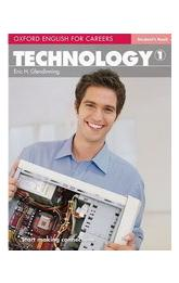 Oxford English for Careers: Technology 1 Student´s Book