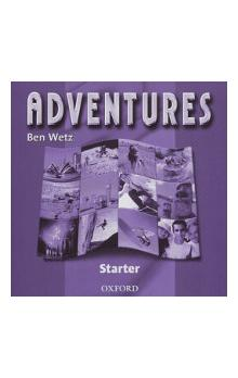 Adventures Starter Class Audio CD /2/