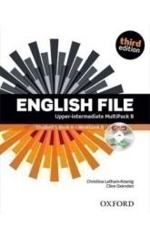 English File Third Edition Upper Intermediate Multipack B