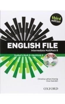 English File Third Edition Intermediate Multipack B