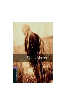Oxford Bookworms Library New Edition 4 Silas Marner with Audio CD Pack