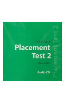 Oxford Placement Test 2 Audio CD