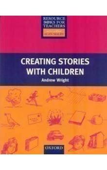 Resource Books for Primary Teachers: Creating Stories with Children