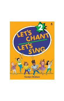 Let's Chant, Let's Sing 2 Student's Book