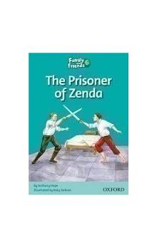 Family and Friends Reader 6a the Prisoner of Zenda