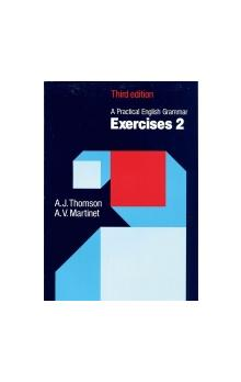 A Practical English Grammar: Exercises 2 Third Edition