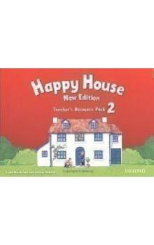 Happy House New Edition 2 Teacher´s Resource Pack