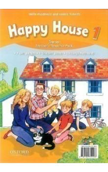Happy House 3rd Edition 1 Top-up Teacher´s Resource Pack