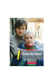 OXFORD University press McLean Alan C. - Dominoes Second Edition Level 1 - From the Heart