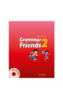 Grammar Friends 2 Student´s Book + CD-Rom Pack