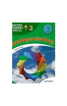 Oxford Primary Skills 3 -- Reading and writing