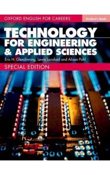 Oxford English for Careers: Technology for Engineering & Applied Sciences Student´s Book
