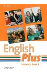 English Plus 4 Student´s Book