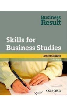 Business Result DVD Edition Intermediate Skills for Business Studies Pack