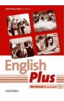 English Plus 2 Workbook with MultiRom (czech Edition)