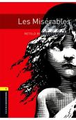 Oxford Bookworms Library New Edition 1 les Miserables