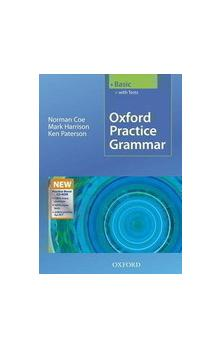 Oxford Practice Grammar Basic + New Practice-boost CD-ROM Pack