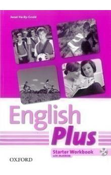 English Plus Starter Workbook + MultiRom Pack (International Edition)