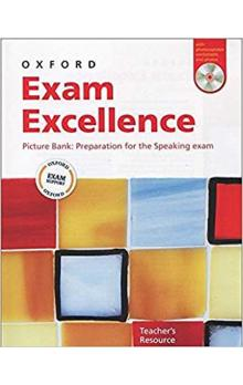 Oxford Exam Excellence Picture Bank: Teacher´s Resource CD-ROM