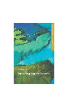 Oxford Handbooks for Language Teachers: Explaining English Grammar