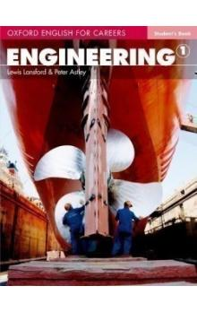 Oxford English for Careers: Engineering 1 Student´s Book