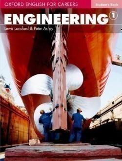 Oxford English for Careers Engineering 1 Student´s Book
