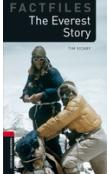 Oxford Bookworms Factfiles New Edition 3 the Everest Story