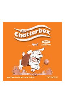 New Chatterbox Starter Class Audio CD