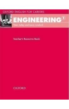 Oxford English for Careers: Engineering 1 Teacher´s Resource Book