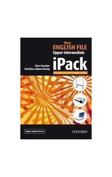 New English File Upper Intermediate iPack Single Computer