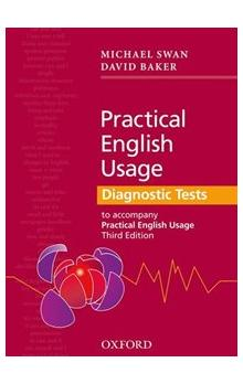 Practical English Usage 3rd Edition Diagnostic Tests Pack - Swan M.