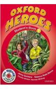 Oxford Heroes 2 Student´s Book with MultiRom Pack