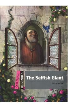 Dominoes Second Edition Level Quick Starter - the Selfish Giant