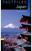 Oxford Bookworms Factfiles New Edition 1 Japan
