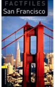 Oxford Bookworms Factfiles New Edition 1 San Francisco