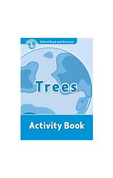 Oxford Read and Discover Level 1: Trees Activity Book