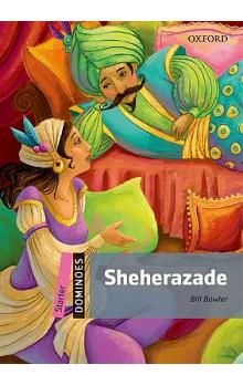 Dominoes Second Edition Level Starter - Sheherazade