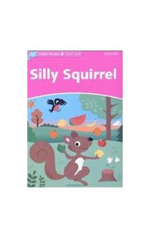 Dolphin Readers Starter - Silly Squirrel