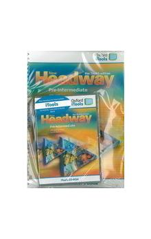 New Headway Third Edition Pre-intermediate iTools Teacher´s Pack
