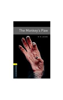 Oxford Bookworms Library New Edition 1 Monkey´s Paw