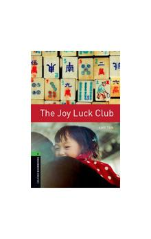Oxford Bookworms Library New Edition 6 Joy Luck Club