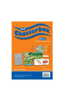 New Chatterbox Starter Teacher´s Resource Pack