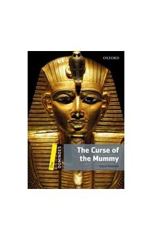 Dominoes Second Edition Level 1 - the Curse of the Mummy