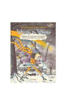 Winnie in Winter Storybook with Activity Booklet