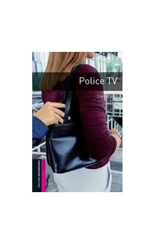 Oxford Bookworms Library New Edition Starter Police Tv - Vicary T.
