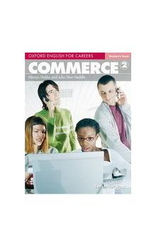 Oxford English for Careers: Commerce 2 Student´s Book