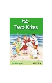 Family and Friends Reader 3d Two Kites