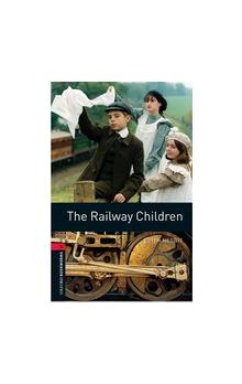 Oxford Bookworms Library New Edition 3 the Railway Children